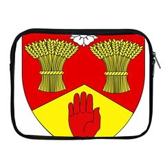 County Londonderry Coat of Arms  Apple iPad 2/3/4 Zipper Cases