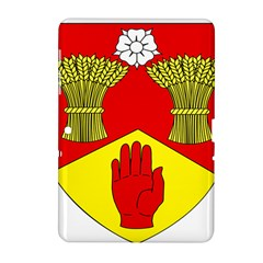 County Londonderry Coat of Arms  Samsung Galaxy Tab 2 (10.1 ) P5100 Hardshell Case