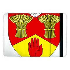 County Londonderry Coat of Arms  Samsung Galaxy Tab Pro 10.1  Flip Case