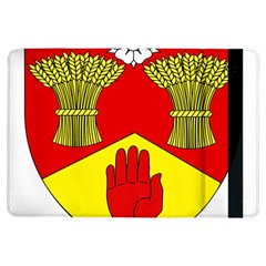 County Londonderry Coat of Arms  iPad Air Flip