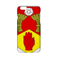 County Londonderry Coat of Arms  Apple iPhone 6/6S Hardshell Case