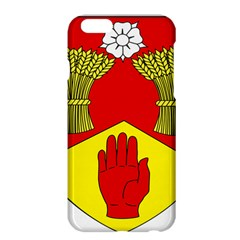 County Londonderry Coat of Arms  Apple iPhone 6 Plus/6S Plus Hardshell Case