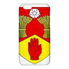 County Londonderry Coat of Arms  iPhone 6/6S TPU Case