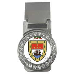 County Mayo Coat of Arms Money Clips (CZ)