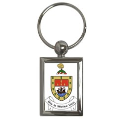 County Mayo Coat of Arms Key Chains (Rectangle)