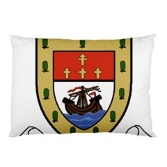 County Mayo Coat of Arms Pillow Case