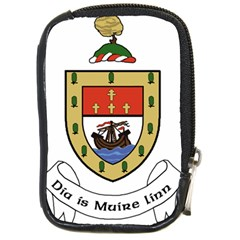 County Mayo Coat of Arms Compact Camera Cases