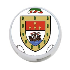 County Mayo Coat of Arms 4-Port USB Hub (Two Sides)