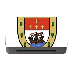 County Mayo Coat of Arms Memory Card Reader with CF