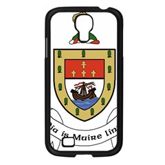 County Mayo Coat of Arms Samsung Galaxy S4 I9500/ I9505 Case (Black)