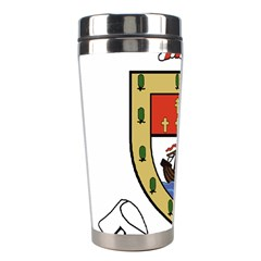 County Mayo Coat Of Arms Stainless Steel Travel Tumblers