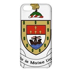 County Mayo Coat of Arms Apple iPhone 5C Hardshell Case
