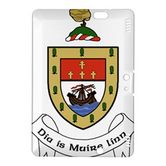 County Mayo Coat of Arms Kindle Fire HDX 8.9  Hardshell Case