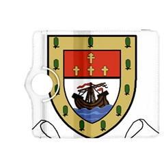 County Mayo Coat of Arms Kindle Fire HDX 8.9  Flip 360 Case