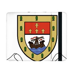 County Mayo Coat of Arms Samsung Galaxy Tab Pro 8.4  Flip Case
