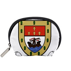 County Mayo Coat of Arms Accessory Pouches (Small)