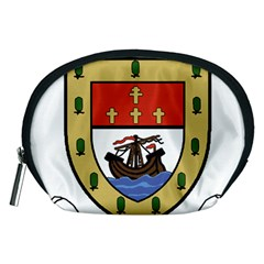 County Mayo Coat of Arms Accessory Pouches (Medium)