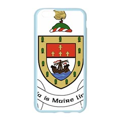 County Mayo Coat of Arms Apple Seamless iPhone 6/6S Case (Color)