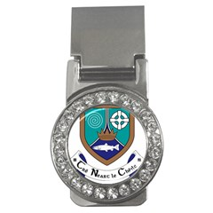 County Meath Coat of Arms Money Clips (CZ)