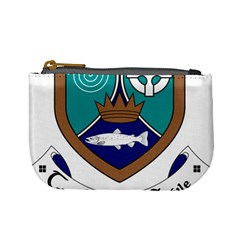 County Meath Coat of Arms Mini Coin Purses