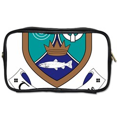 County Meath Coat of Arms Toiletries Bags