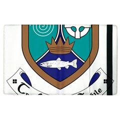 County Meath Coat of Arms Apple iPad 2 Flip Case