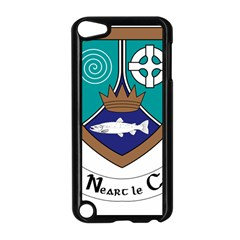County Meath Coat of Arms Apple iPod Touch 5 Case (Black)