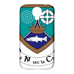 County Meath Coat of Arms Samsung Galaxy S4 Classic Hardshell Case (PC+Silicone)