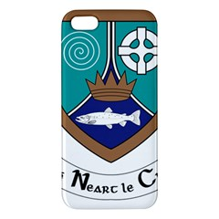 County Meath Coat of Arms iPhone 5S/ SE Premium Hardshell Case