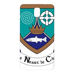 County Meath Coat of Arms Samsung Galaxy Note 3 N9005 Hardshell Back Case