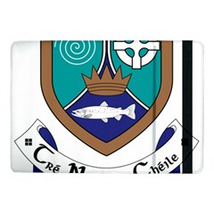 County Meath Coat of Arms Samsung Galaxy Tab Pro 10.1  Flip Case