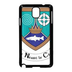 County Meath Coat of Arms Samsung Galaxy Note 3 Neo Hardshell Case (Black)