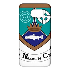 County Meath Coat of Arms Galaxy S6