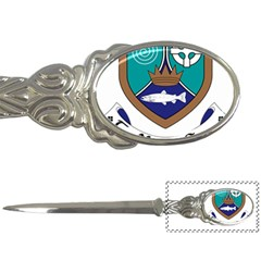 County Meath Coat of Arms Letter Openers