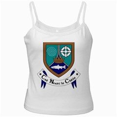 County Meath Coat of Arms Ladies Camisoles