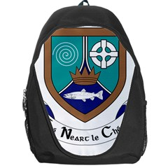 County Meath Coat of Arms Backpack Bag