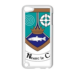 County Meath Coat of Arms Apple iPod Touch 5 Case (White)