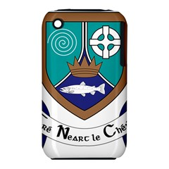 County Meath Coat of Arms iPhone 3S/3GS