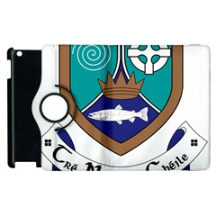 County Meath Coat of Arms Apple iPad 3/4 Flip 360 Case