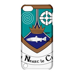 County Meath Coat of Arms Apple iPod Touch 5 Hardshell Case with Stand