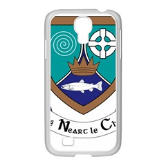 County Meath Coat of Arms Samsung GALAXY S4 I9500/ I9505 Case (White)