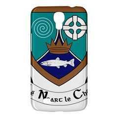 County Meath Coat of Arms Samsung Galaxy Mega 6.3  I9200 Hardshell Case