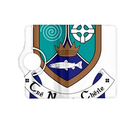 County Meath Coat of Arms Kindle Fire HD (2013) Flip 360 Case