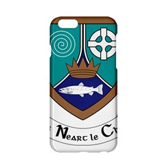 County Meath Coat of Arms Apple iPhone 6/6S Hardshell Case