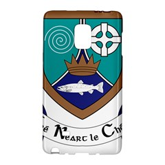County Meath Coat of Arms Galaxy Note Edge