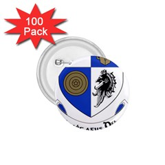 County Monaghan Coat of Arms  1.75  Buttons (100 pack)