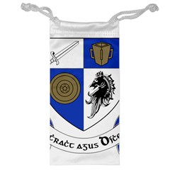 County Monaghan Coat of Arms  Jewelry Bag