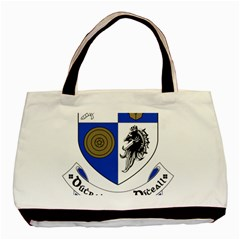 County Monaghan Coat of Arms  Basic Tote Bag