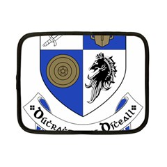 County Monaghan Coat of Arms  Netbook Case (Small)