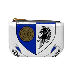 County Monaghan Coat of Arms  Mini Coin Purses